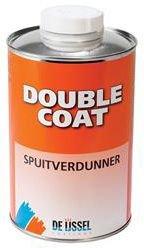 Spuitverdunner Double Coat