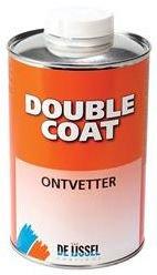 Ontvetter Double Coat