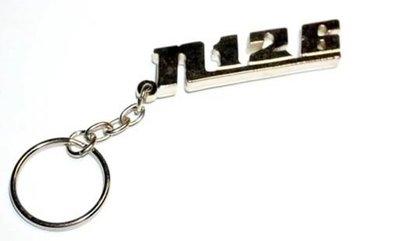 Sleutelhanger N126