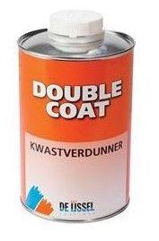 Kwastverdunner Double Coat