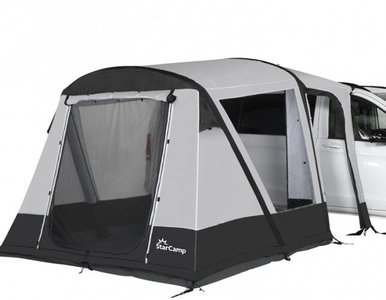 Starcamp Quick'n easy air 265 oppomptent